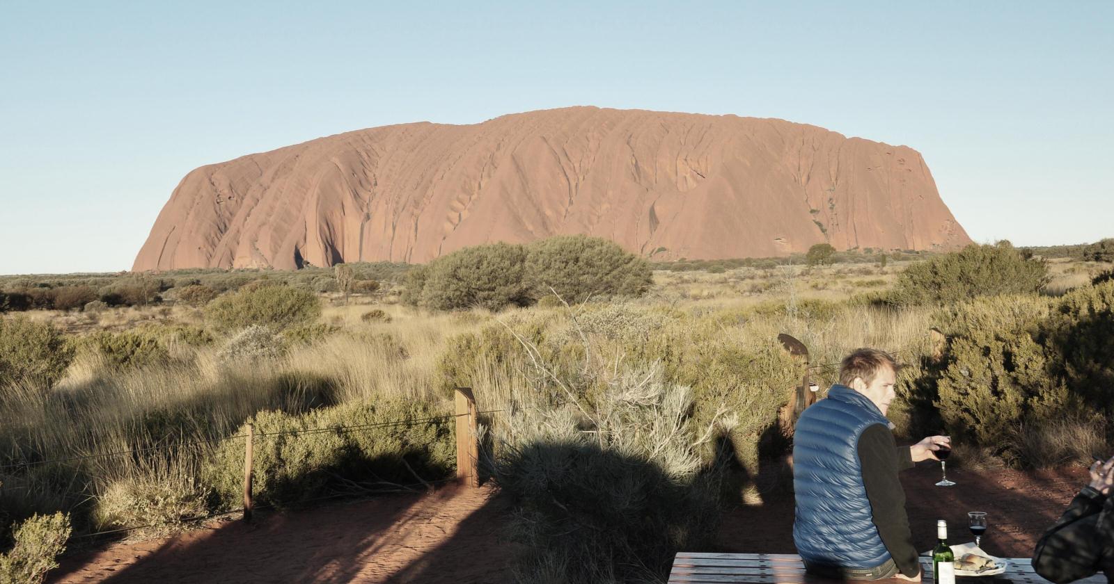 Australia - niezapomniane podróże