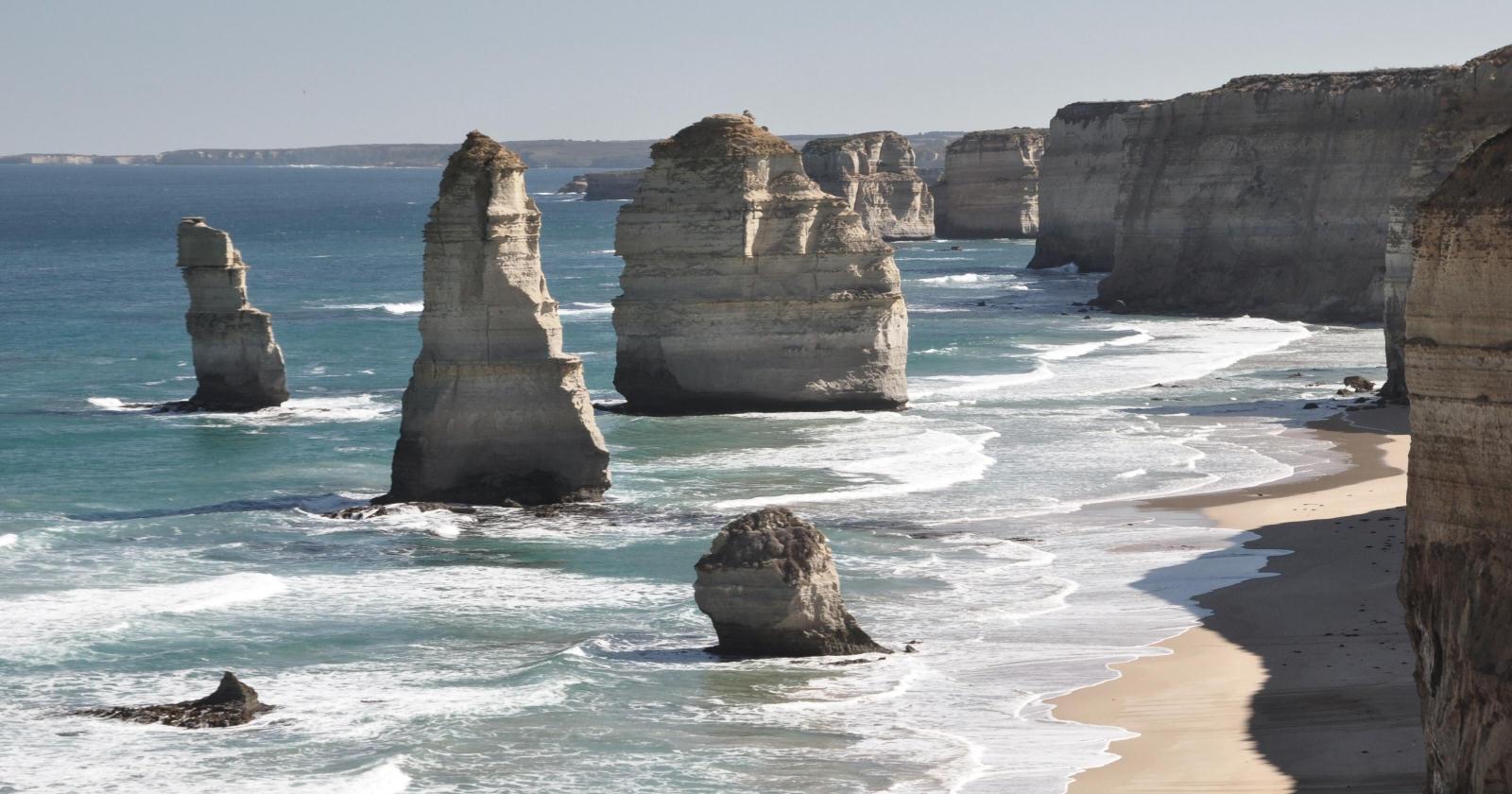 Wycieczki Australia - Novagra